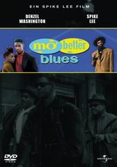 Mo' Better Blues Filmplakat