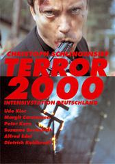 Terror 2000 - Intensivstation Deutschland Filmplakat