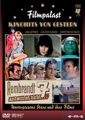 Rembrandt 7 antwortet nicht Filmplakat