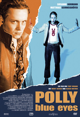 Polly Blue Eyes Filmplakat
