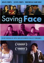 Saving Face Filmplakat