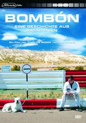 Bombón - Eine Geschichte aus Patagonien Filmplakat