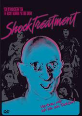 Shock Treatment (OmU) Filmplakat