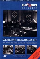 Geheime Reichssache Filmplakat