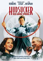 Hudsucker - Der große Sprung Filmplakat
