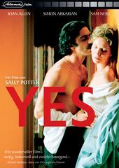 Yes Filmplakat