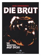 Die Brut Filmplakat
