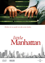 Little Manhattan Filmplakat