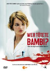 Wer tötete Bambi? - Wer hat Angst vorm weißen Mann? (Einzel-DVD) Filmplakat
