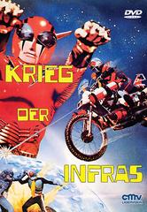 Krieg der Infras Filmplakat