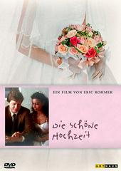 Die schöne Hochzeit Filmplakat