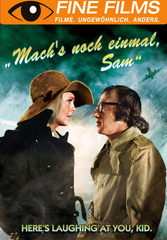 Mach's noch einmal, Sam Filmplakat