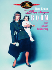 Baby Boom Filmplakat