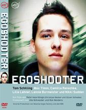 Egoshooter Filmplakat