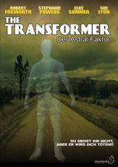 The Transformer - Der Astral-Faktor Filmplakat