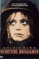 Schütze Benjamin Filmplakat