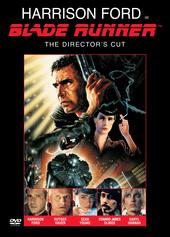 Blade Runner (Director's Cut) Filmplakat