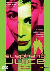 Elephant Juice Filmplakat