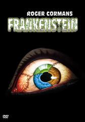 Roger Cormans Frankenstein Filmplakat