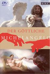 Der göttliche Michaelangelo Filmplakat