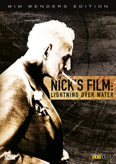 Nick's Film: Lightning over Water Filmplakat
