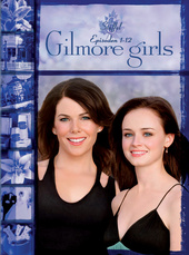 Gilmore Girls - Staffel 6, Vol. 1, Episoden 01-12 (3 DVDs) Filmplakat