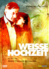 Weiße Hochzeit Filmplakat