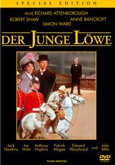 Der junge Löwe (Special Edition) Filmplakat