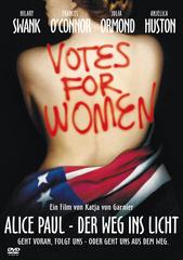 Alice Paul - Der Weg ins Licht Filmplakat