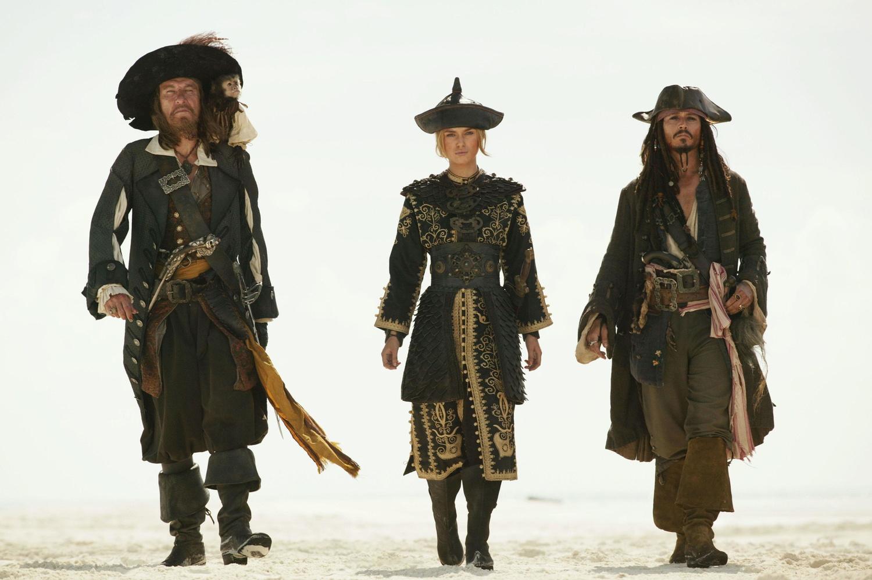 Pirates Of The Caribbean Am Ende Der Welt