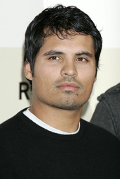 Michael Peña Künstlerporträt 392060 Pena, Michael / 2. Festa del Cinema Internationale di Roma 2007 / 2. Internationales Filmfest in Rom