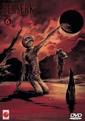 Berserk - Vol. 06 (OmU) Filmplakat