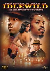 Idlewild Filmplakat