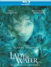 Lady in the Water - Das Mädchen aus dem Wasser Filmplakat