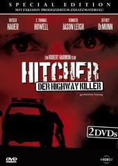 Hitcher, der Highway Killer (Special Edition, 2 DVDs) Filmplakat