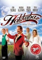 Hokkabaz (OmU) Filmplakat