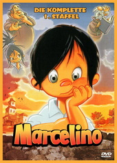 Marcelino (4 DVDs) Filmplakat