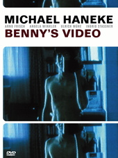 Bennys Video Filmplakat