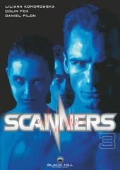 Scanners 3 Filmplakat