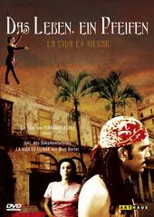 Das Leben, ein Pfeifen (OmU) Filmplakat