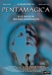 Pentamagica Filmplakat