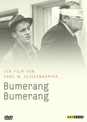 Bumerang, Bumerang Filmplakat