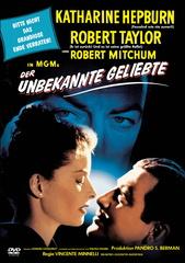 Der unbekannte Geliebte Filmplakat