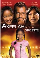 Akeelah ist die Größte Filmplakat