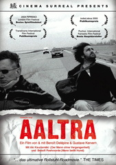 Aaltra (OmU) Filmplakat