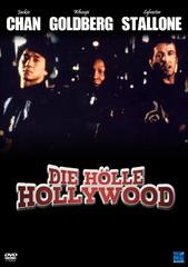 Die Hölle Hollywood Filmplakat