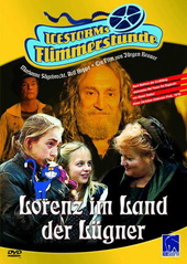 Lorenz im Land der Lügner Filmplakat