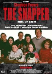 The Snapper Filmplakat