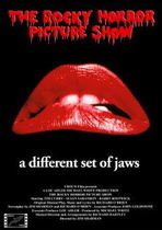 The Rocky Horror Picture Show - Filmplakat