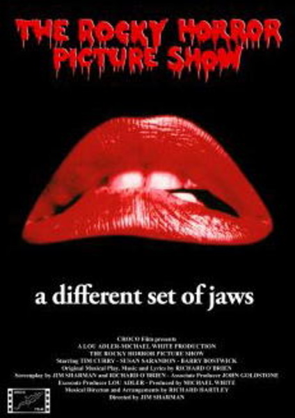 The Rocky Horror Picture Show Plakat/Film Bild-5